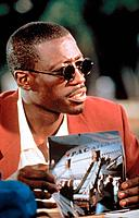 'Drop Zone' by John Badham; starring Wesley Snipes. Made in USA, 1994.