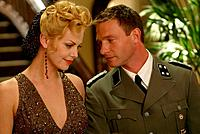 'Head in the Clouds' by John Duigan; starring Charlize Theron, Thomas Kretschmann. Made in USA/GB/Spain/Canada, 2004.