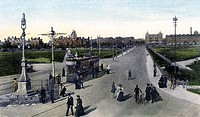 Southsea Common, Portsmouth, Hampshire, c1900s-c1920s.