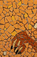 Colourful Mosaics