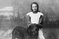 Anastasia Tsvetaeva.
