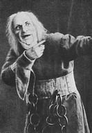 Ivan Yershov as Kashchey.