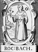 ROGER BACON Scientist and alchemist