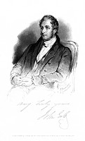 JOHN GALT Scottish writer, mostly novels on Scots themes but also travels in the Levant and a biography of Byron.
