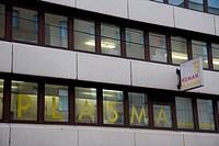 Humanplasma, Vienna . - Wien, 9. Bezirk, Alsergrund, Österreich, 18/01/2008
