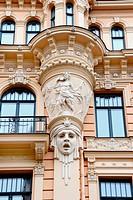 Riga - 01/01/2009