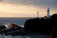 Shiono_misaki Lighthouse