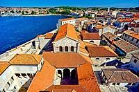 Euphrasius Basilica, Porec, Istria, Croatia.