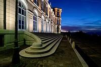 Palais du Prado or Prado Palace & Park or Garden Marseille Provence France.