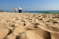Golden Beach, Bulgaria, Black Sea, Zlatni Pjasaci.