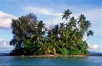 Skull Island, Solomon Islands