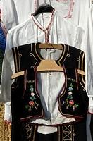 traditional, Bulgarian clothing, Bulgaria, Sofia