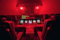 Advanced Concepts Flight Simulator