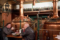 Resturant and brewery. Novomestský Brewery brewery, which was in 1993 the first microbrewery opened in Prague in the twentieth century, has an extensi...