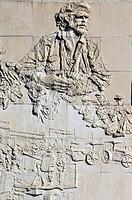 Che Guevara Memorial, Santa Clara, Villa Clara Province, Cuba.