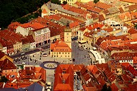 Brasov is a city in Romania.