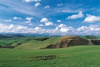 United Kingdom - Great Britain - Wales - Cambrian Mountains