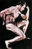 Charles Atlas, Italian-American Bodybuilder