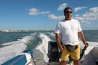 San Pedro Ambergris Caye Belize