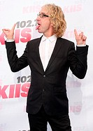 102.7 KIIS FM's 2014 Wango Tango - Arrivals Featuring: Andy Dick Where: Los Angeles, California, United States When: 10 May 2014 Credit: Nikki Nelson/...