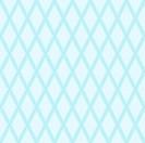 Abstract geometric seamless diamonds pattern