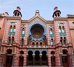 Synagoge Prag