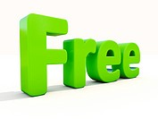 3d word free