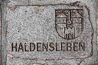 Coat of Arms of Haldensleben