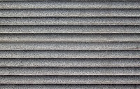 Lined Wall