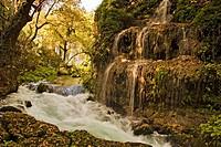 Turkey Manavgat Rushing Water