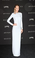2014 LACMA Art+Film Gala honoring Barbara Kruger and Quentin Tarantino presented by Gucci - Arrivals Featuring: Toni Garn Where: Los Angeles, Californ...