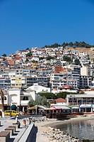 Kusadasi town, Aydin Province, Turkey.