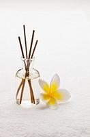 Aromatherapy Oil, Frangipani,