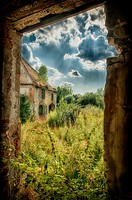 Abandoned View