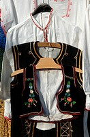 traditional, Bulgarian clothing, Bulgaria, Sofia - Sofia, Bulgaria, 01/01/2014