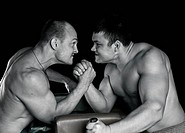 power fighting
