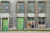 Factory Facade