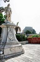 Schulenburg monument