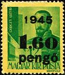 Artur Gorgey de Gorgo et Toporcz - Hungarian military leader