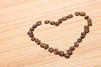 The love of natural coffee