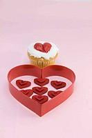 Valetine Hearts