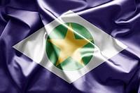 Flag of Mato Grosso