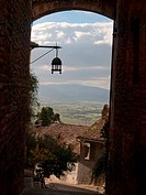 Assisi ,Italy