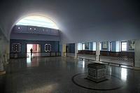India, Tamil Nadu, Kanyakumari, Memorial.