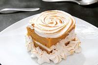 Traditional Pumpkin pie Spain.