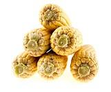 cabbage corn