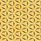Seamless: Stone grate texture
