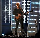 The Brit Awards 2015 held at the O2 Arena - Show performance Featuring: George Ezra Where: London, United Kingdom When: 25 Feb 2015 Credit: WENN.com