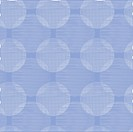 Purple textile circles seamless patter background border
