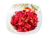 Vinaigrette - Russian salad